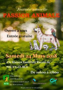 Journée d'information sur le Bien-être de l'animal de compagnie